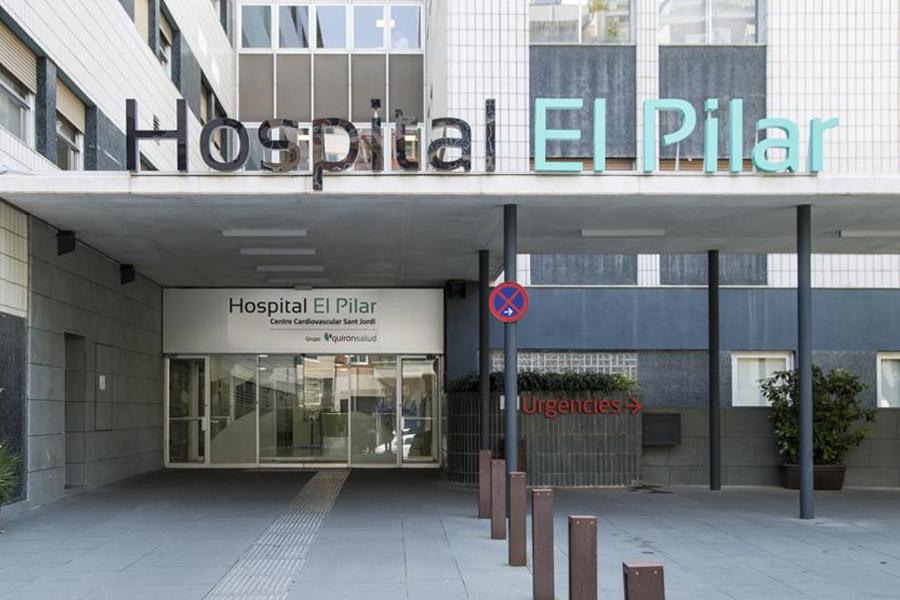 hospital el pilar barcelona
